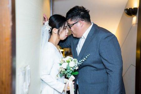 婚禮紀錄 伯威&欣蓉 婚宴
