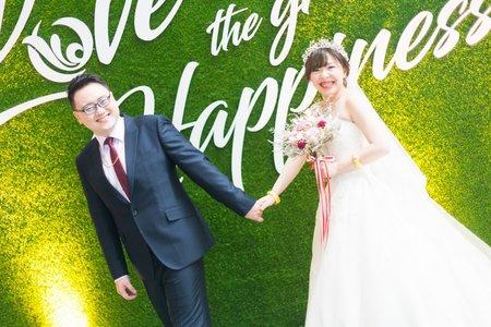 婚禮紀錄 啟祜&雪華 婚宴