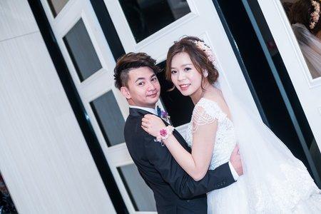 婚禮紀錄 智威&虹吟 文定 迎娶 婚宴