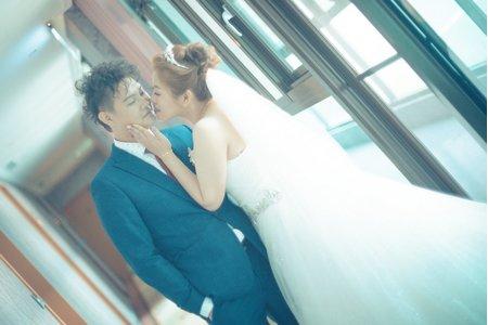 婚禮紀錄 桓銘&苡真 文定 迎娶 婚宴 / 幸福讚精品飯店
