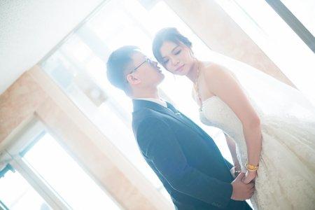 婚禮紀錄 又田&映嬅 迎娶 婚宴