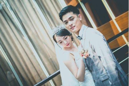 婚禮紀錄 晟睿&千又 文定 婚宴