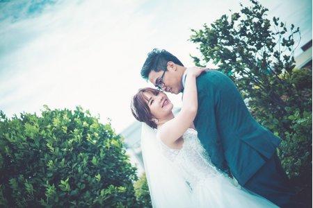 婚禮紀錄 松築&雅柔 迎娶 婚宴