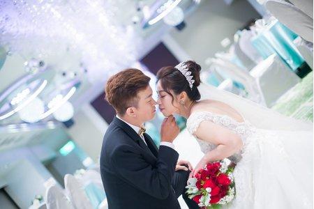 婚禮紀錄 琮堯&紀茹 婚宴 88樂章