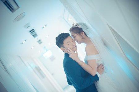 婚禮紀錄 思漢&亭羽 迎娶 婚宴 新莊典華