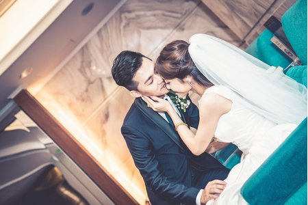 婚禮紀錄 鈞祺&畇榛 迎娶 婚宴