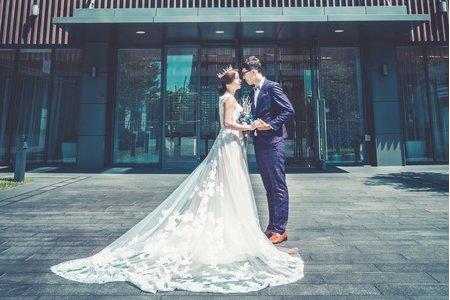 婚禮紀錄 笙恒&文君 文定 婚宴 寬和宴展館