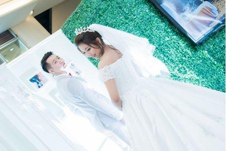 婚禮紀錄 元均&佳均 婚宴