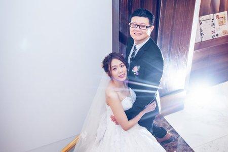 婚禮紀錄 文華&翎鳳 證婚 婚宴