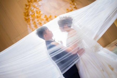 婚禮紀錄 裕哲&翊君 文定 迎娶 婚宴