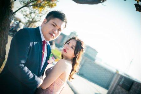 婚禮紀錄 志宏 &意渼 文定 婚宴