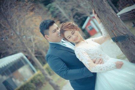 婚禮紀錄 晉瑋&爰熙 證婚 婚宴 青青食尚花園