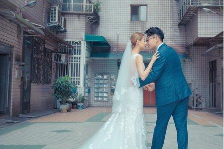 婚禮紀錄 政維&綾萱 文定 迎娶儀式