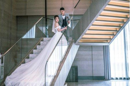 【婚禮紀錄】吳毅&愷悌 婚宴紀錄 寒舍艾麗酒店