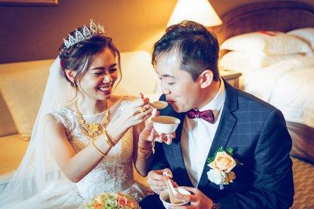 【2020-2021年度】文定 迎娶 闖關 拜別 證婚 婚禮儀式精華 好評更新中
