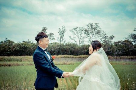 婚禮紀錄 榆柔&威辰 文定 迎娶 婚宴 君洋城堡