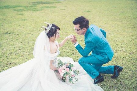 婚禮紀錄 尚哲&皖如 婚宴 將捷金鬱金香酒店