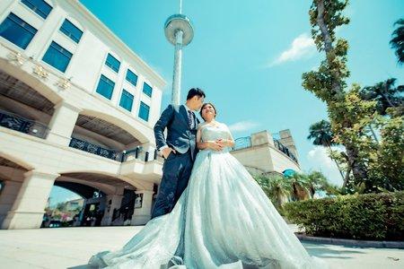 婚禮紀錄 儀旻&元憲 文定 家宴 淡水福容飯店