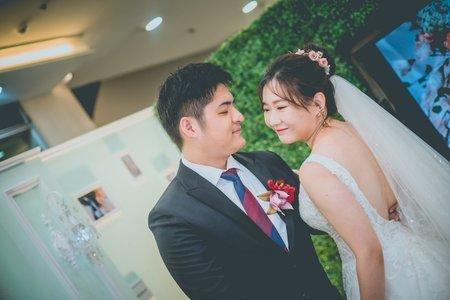 婚禮紀錄 馨平&又鋼 婚宴 三重彭園會館