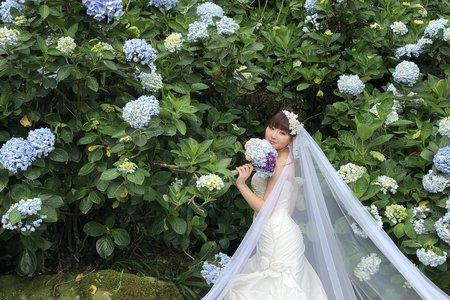 童童婚紗外拍