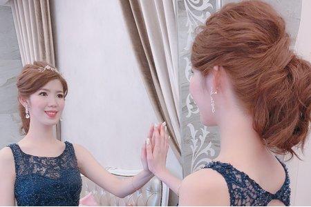 雨涵公主👸敬酒🍻造型