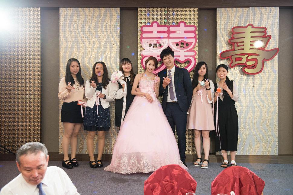 2018 - 新娘祕書心儷《結婚吧》
