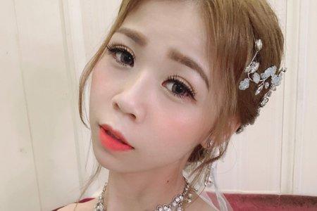 仙女🧚♀️新娘