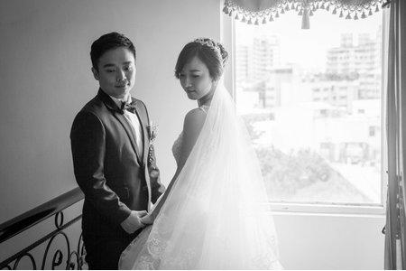 婚禮紀錄 - 純儀式 方案