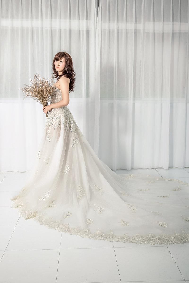 自助婚紗-超小資成家方案作品