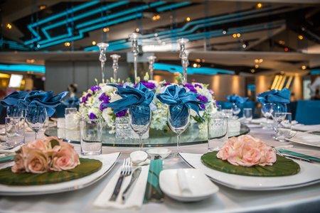 婚禮攝影 - 純宴客 方案