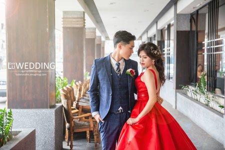 婚禮紀錄|婚攝滷蛋|台中江屋日本料理