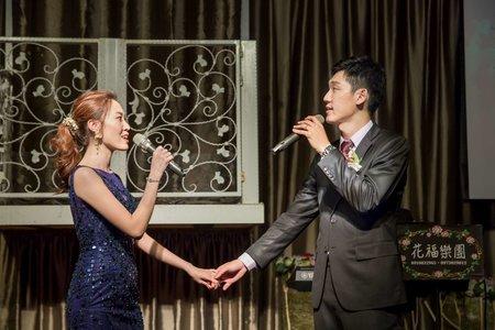 婚禮紀錄 | 婚攝滷蛋 | 台南東東