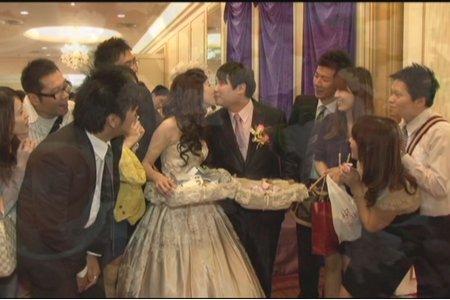 婚禮錄影5