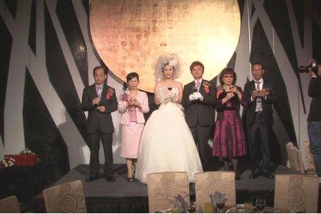 婚禮錄影7