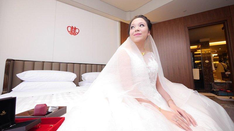 婚禮微電影MV製作 一到六與週日午後限定作品
