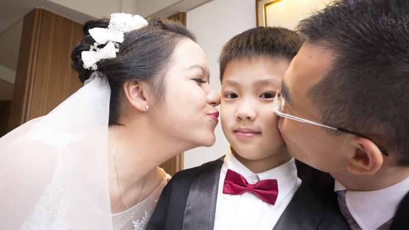 婚禮紀錄超值婚攝方案 一到六與週日晚限定作品