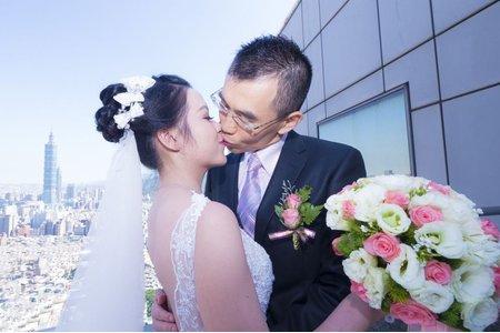 婚禮紀錄超值婚攝方案 一到六與週日晚限定