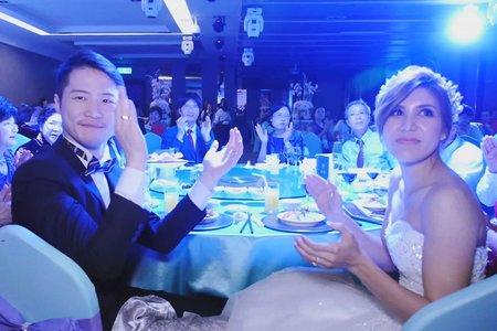 Alvan &Lynn婚禮錄影MV@晶麒莊園