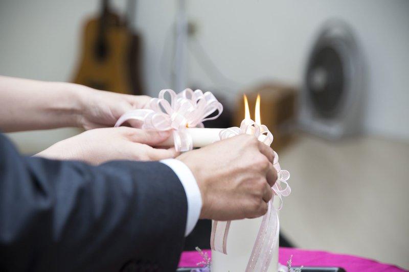 教會儀式平面攝影方案作品