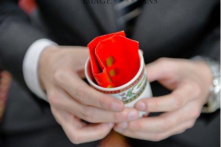 『婚禮紀錄』板橋晶宴會館