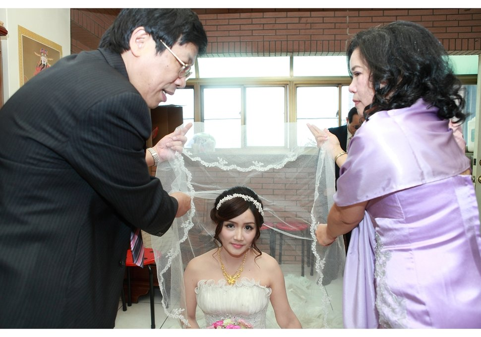 WED 166(001) - 絕攝風華~經典婚禮攝影(平面+片段錄影) - 結婚吧