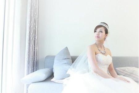 [翔祺&佩芬]  婚宴前的準備