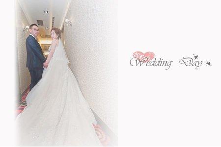 [冠宇&士芹] 婚禮精華與類婚紗