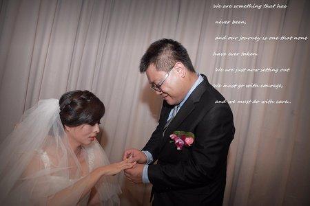 [志傑&琛暄] 迎娶儀式記錄