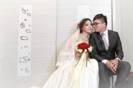 [旺庭&美智] 為愛啟程~迎娶