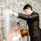 〔婚攝 婚禮紀錄〕迎娶婚宴 / 綠光花園(編號:377805)