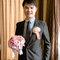 〔婚攝 婚禮紀錄〕迎娶婚宴 / 綠光花園(編號:377818)