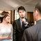 〔婚攝 婚禮紀錄〕迎娶婚宴 / 綠光花園(編號:377823)