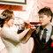 〔婚攝 婚禮紀錄〕迎娶婚宴 / 綠光花園(編號:377826)