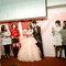 〔婚攝 婚禮紀錄〕迎娶婚宴 / 綠光花園(編號:377828)